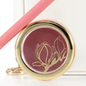 Tatcha Makeup - NIB Tatcha and magnolia Bloom lip balm